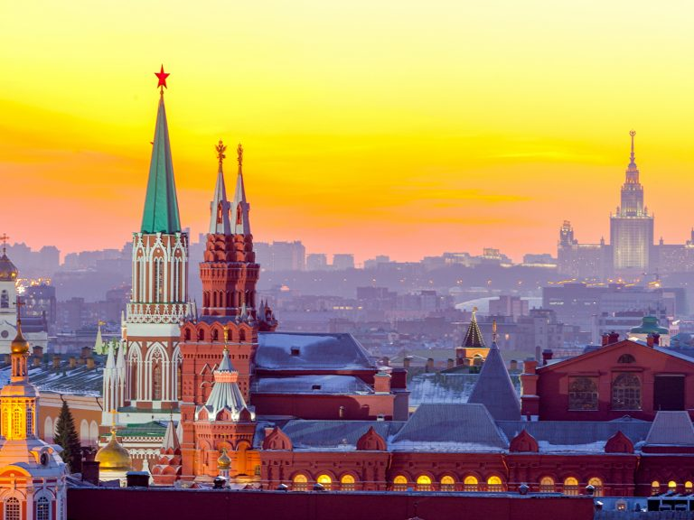Russia's Minister of Justice: Cryptocurrencies Don't Need to Be Legally Defined Yet