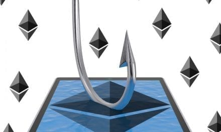 Data Shows Ethereum is the 'Cryptocurrency of Choice for Scams'