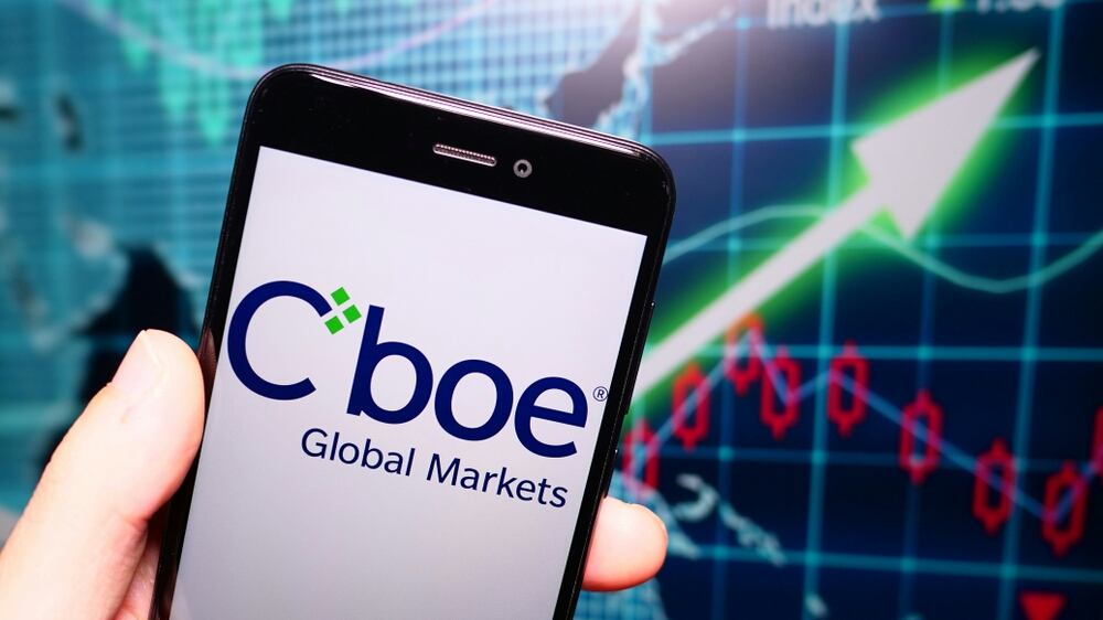 Cboe Discontinues Bitcoin Futures for Now