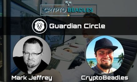⎮Guardian Circle⎮ Emergency services via crypto on Neo Blockchain