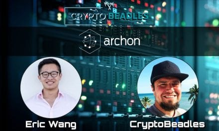 ⎮Archoncloud⎮⎮Crypto⎮Decentralized cloud storage integrated with NEO blockchain