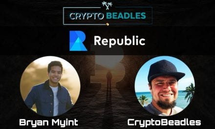 ⎮Republic⎮⎮NEO Devcon⎮Crypto and Blockchain company fundraisers and more