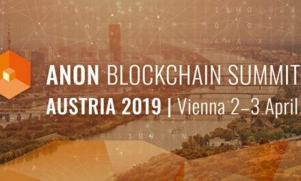 PR: Austrian ANON Blockchain Summit Attracts Billion Dollar Businesses