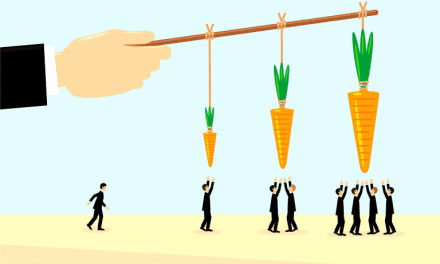 How Crowd Power and Carrots Are Redefining Blockchain Governance