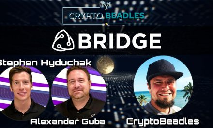 ⎮Bridge Protocol⎮BRDG⎮Identity solutions in Crypto on the Neo Blockchain