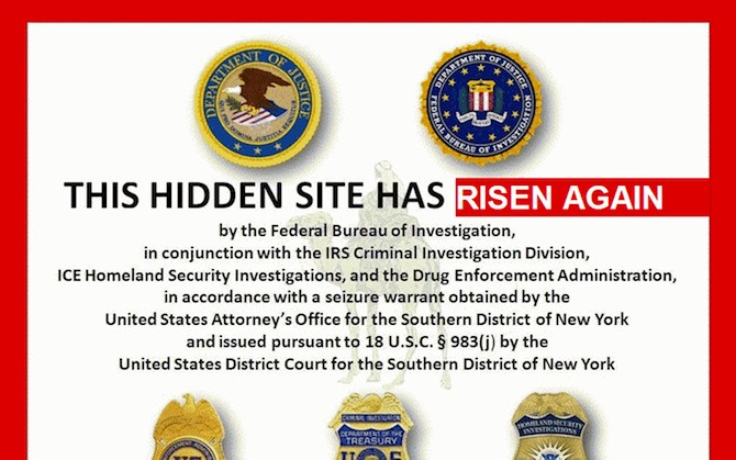 Silk Road 2 Founder Finally Sentenced 5 Years After His Arrest