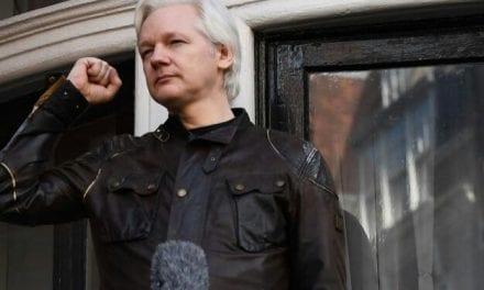Wikileaks Bitcoin Donations Soar Following Assange Arrest