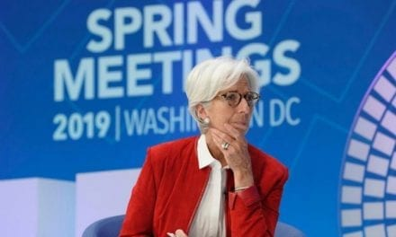 Central Bank Digital Currencies Take Center Stage at IMF Spring Meetings