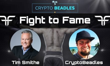 ⎮Mike Tyson⎮Fight To Fame⎮From Crypto and Blockchain to Hollywood Film Star