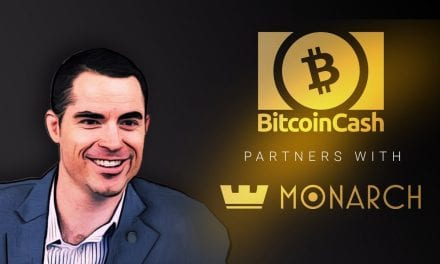 ⎮Roger Ver⎮Monarch Wallet⎮Bitcoin Cash⎮BCH⎮SLP, Crypto and Blockchain announcement