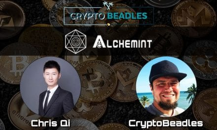 ⎮Alchemint⎮Stablecoin Smart Contracts on NEO⎮Crypto and Blockchain talk from NEO Devcon