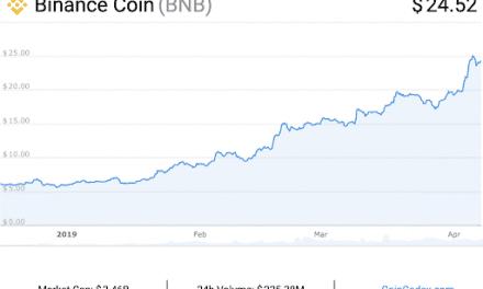 Five major cryptocurrencies with a YTD return of over 200%—BNB, BAT, ENJ, RVN, CRO