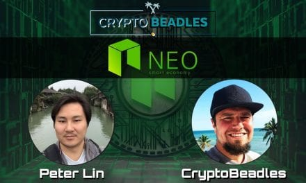 ⎮Crypto⎮Peter Lin⎮Director of R&D for NEO Blockchain