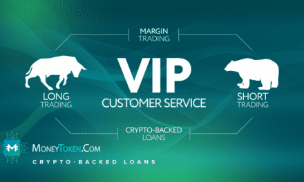 PR: MoneyToken Launches VIP Services for Big Crypto Investors