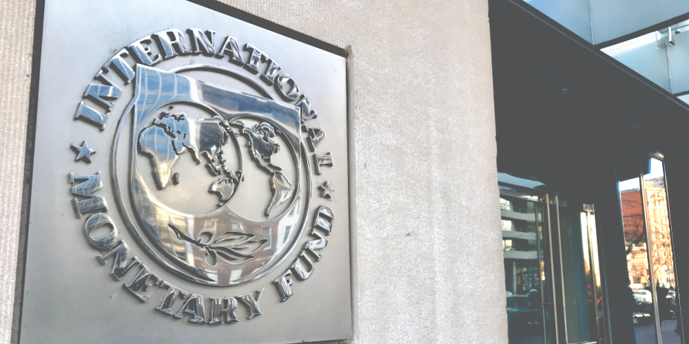 24 Countries and IMF Discuss Global Standards of Crypto Regulation