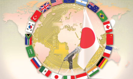 Japan to Provide G20 With Solution for Crypto Regulation