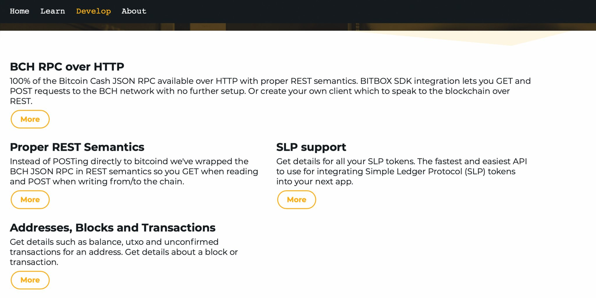Lots of Building on BCH as Bitcoin.com's REST Layer Sees Millions of Requests