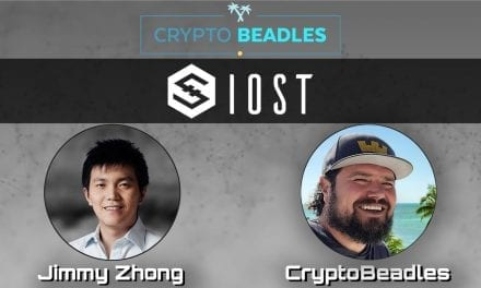 ⎮ IOST ⎮ Crypto and Blockchain Update From Jimmy ⎮