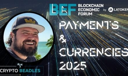 ⎮BEFLATOKEN Payments Panel 2025⎮Cryptocurrency Panel at LAToken's Blockchain Economic Forum in SF