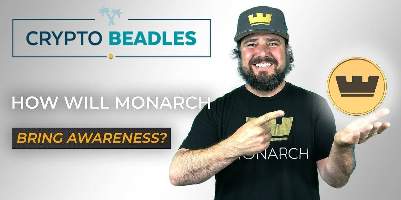 ⎮Monarch Wallet Part 4⎮How do we get the word out?⎮Blockchain⎮Crypto⎮