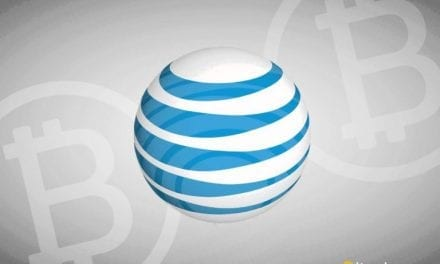 Telecom Giant AT&T Now Accepts Bitcoin Payments