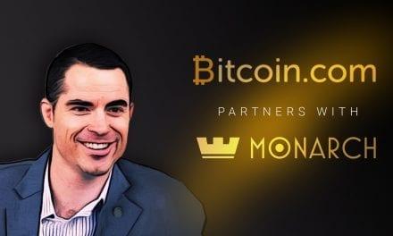 PR: Monarch Blockchain Corporation Now Supports Bitcoin Cash in Monarch Wallet