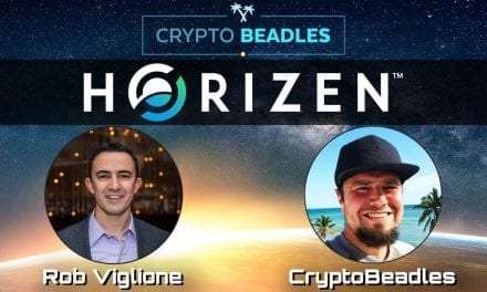 ⎮Horizen⎮ZenCash Rebrand⎮Blockchain, Crypto chat and way more