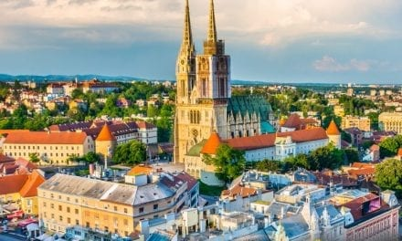 Elipay Celebrates the First of 100s of Crypto-Accepting Merchants in Croatia