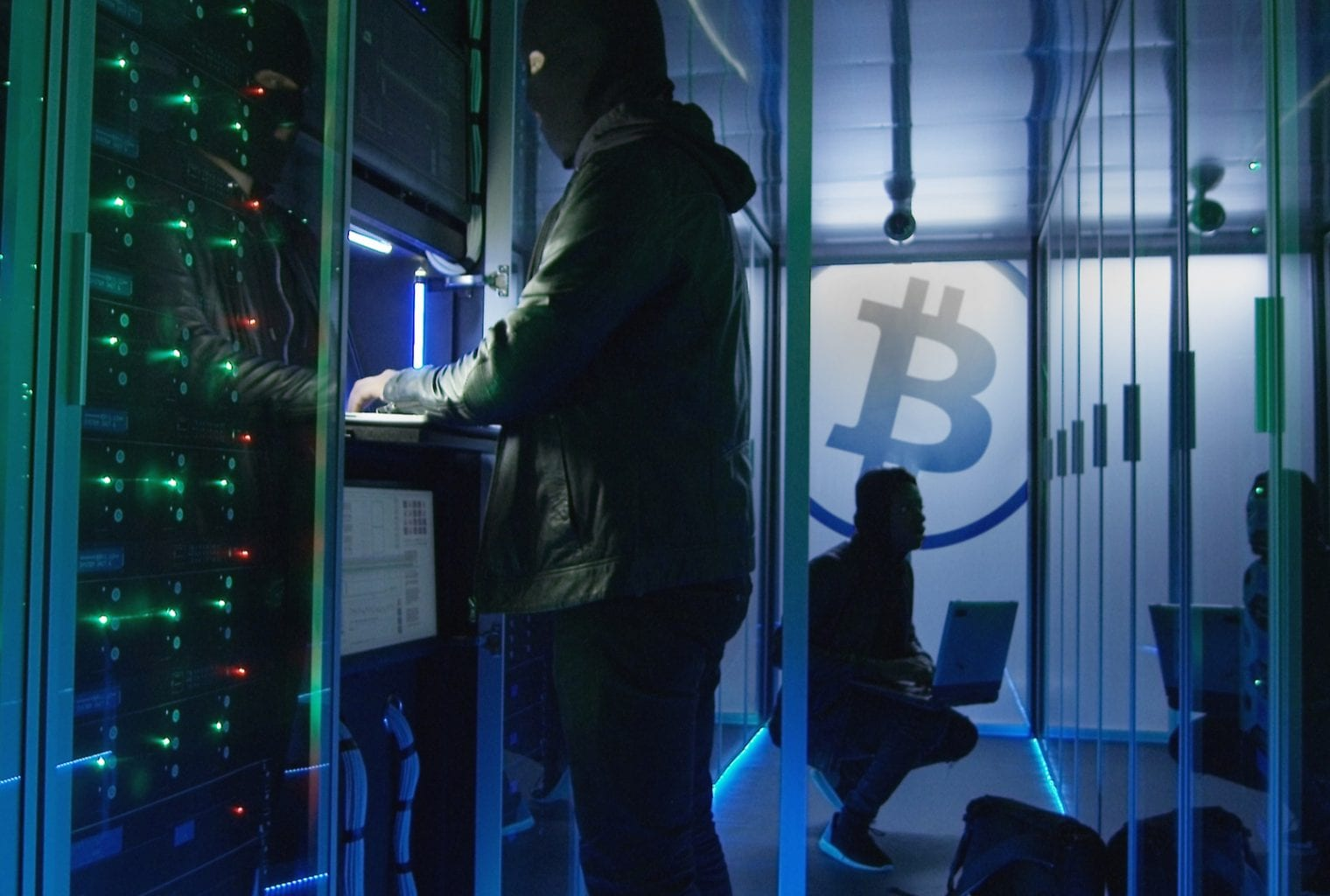 Hackers Have Looted More Bitcoin Than Satoshi's Entire Stash