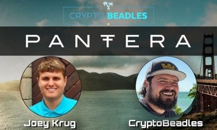 | Pantera's Legendary Joey Krug | Sneak Peek at the Coder behind the Blockchain and Crypto Fund |