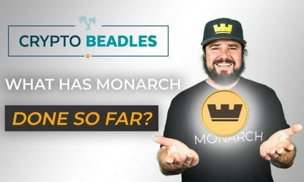 ⎮Monarch Wallet Part 2⎮What Have We Done So Far?⎮Blockchain⎮Crypto⎮