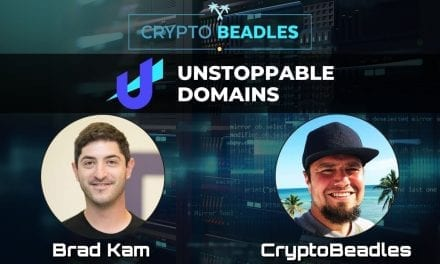 ⎮ Unstoppable Domains ⎮Blockchain⎮Crypto⎮Domains that apparently only YOU can take down⎮