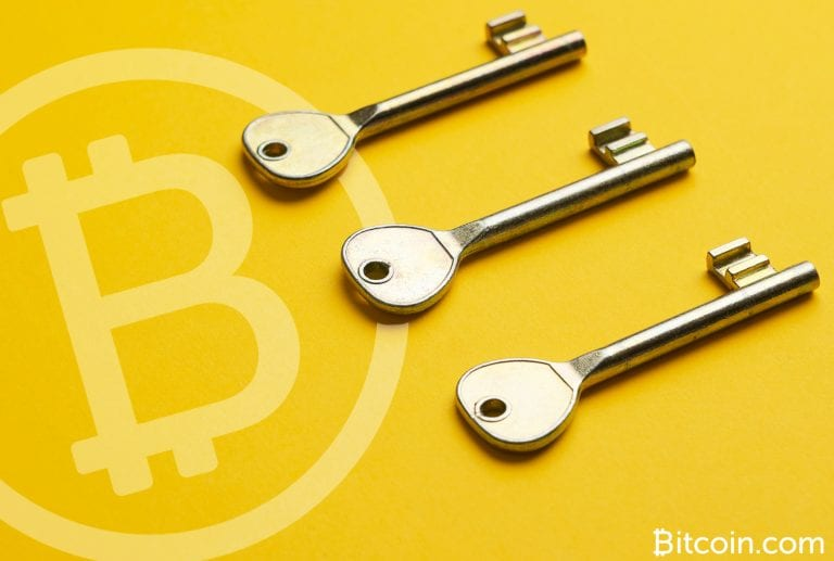 Bitcoin Cash Devs Publish the First 3 of 3 Multi-Sig Schnorr Transaction