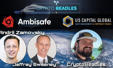 ⎮USPX⎮ Spacex Shares turned into crypto asset⎮Blockchain⎮ Ambisafe⎮Us Capital Global⎮Monarch