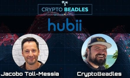 Hear what hubii is doing straight from the Founder⎮Crypto⎮⎮Blockchain⎮