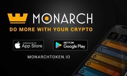 Monarch Blockchain Corporation Updates Business Model Before TGE Conclusion