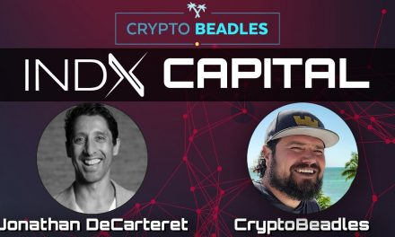 ⎮INDX Capital⎮Crypto Masternodes payouts Made Easy?⎮Blockchain⎮