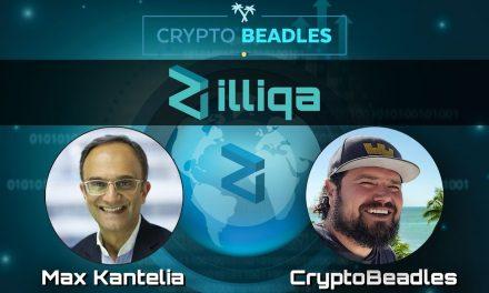 The interesting story and accomplishments of blockchain company Zilliqa ⎮Crypto⎮