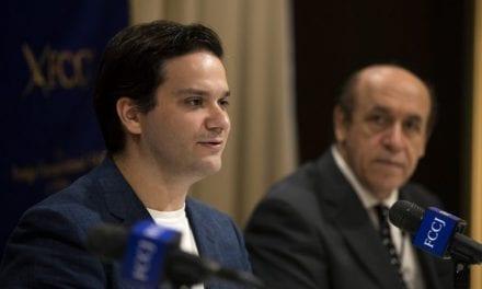 Former Mt Gox CEO Mark Karpeles Announces New Blockchain Startup
