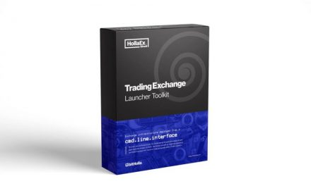 PR: bitHolla Releases Open Exchange Kit HollaExShell