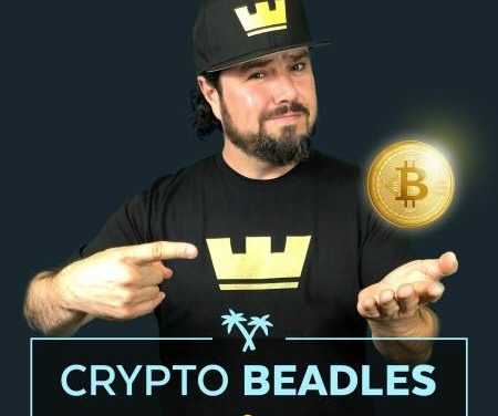 Prominent Blockchain Leader Crypto Beadles Launches Bitmain Antminer S9 Giveaway