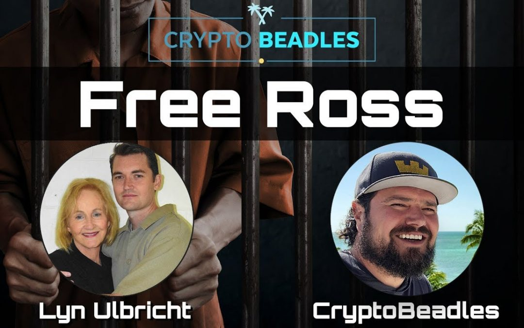 From Bitcoin to Silk Road to two life sentences⎮Free Ross⎮