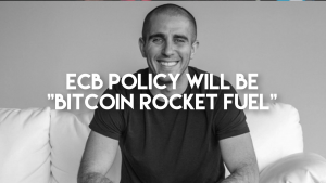 """Pompliano: Upcoming ECB Money Printing is """"Rocket Fuel"""" for Bitcoin Price"""