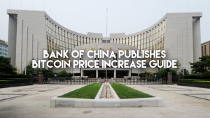 Bank of China Releases Infographic Explaining Bitcoin's Price Increase