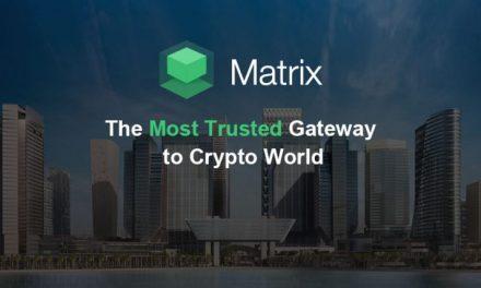 PR: Matrix Exchange Receives Approval From Abu Dhabi Global Market
