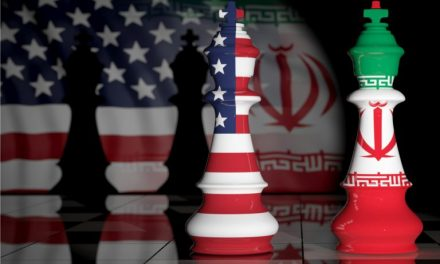 Global Crypto War Is Heating up – Iran Next in Line With Its Own Gold-Backed Coin