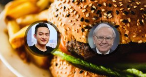 Justin Sun's Tron controversies: plagiarism, Teslas, Warren Buffett, kidney stones, and a deleted apology