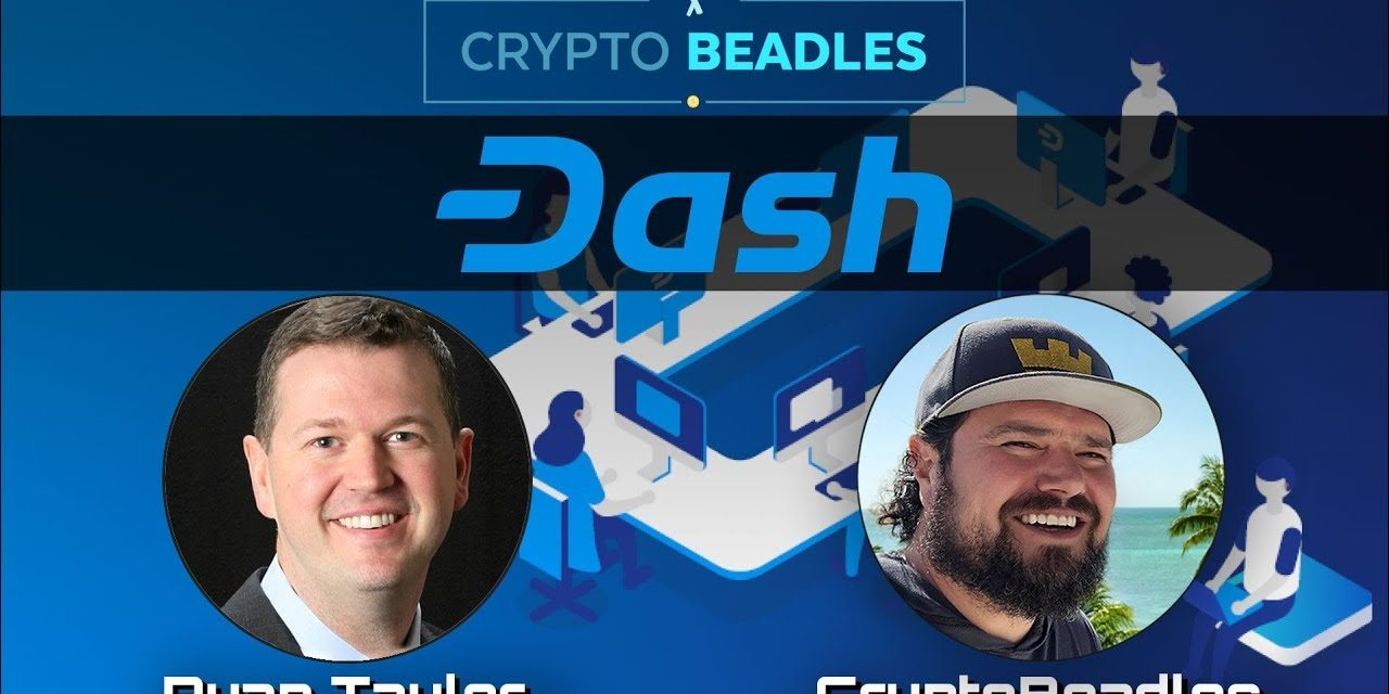 ⎮Dash⎮Digital Cash and blockchain update and insights!