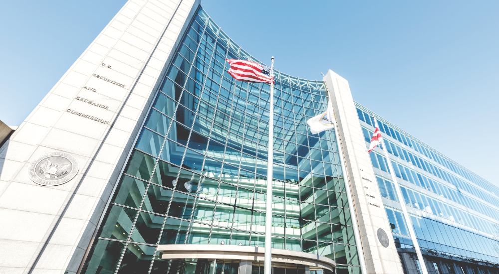 SEC Starts Green-Lighting Token Offerings