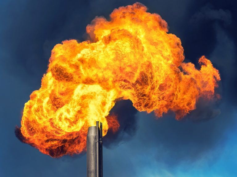 Burning Wasted Gas to Mine Bitcoin Promises to Become a Booming Business